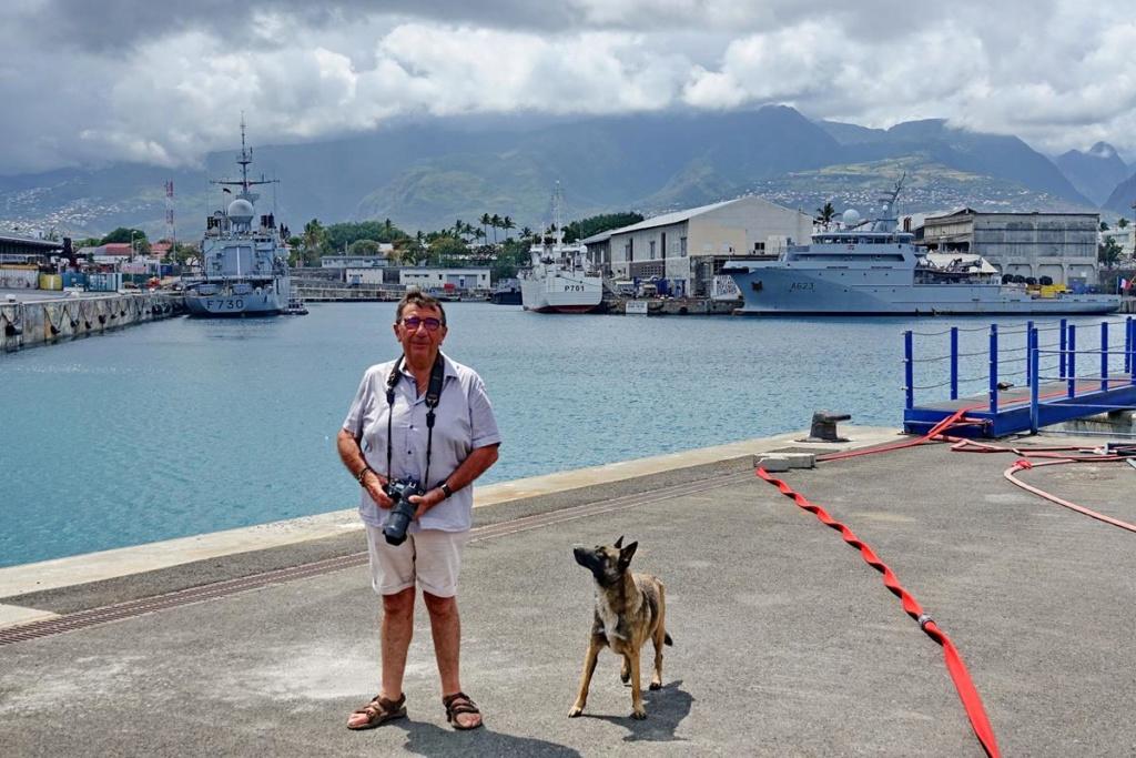 [Vie des ports] Les ports de la Réunion - Page 14 Port_d89