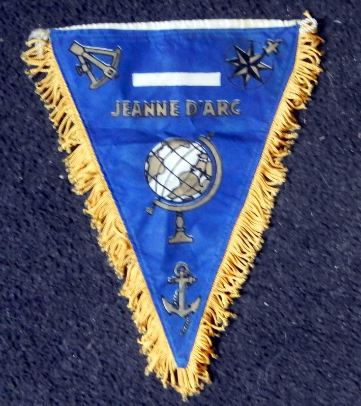 CROISEUR ÉCOLE JEANNE D'ARC - Page 14 Jeanne12