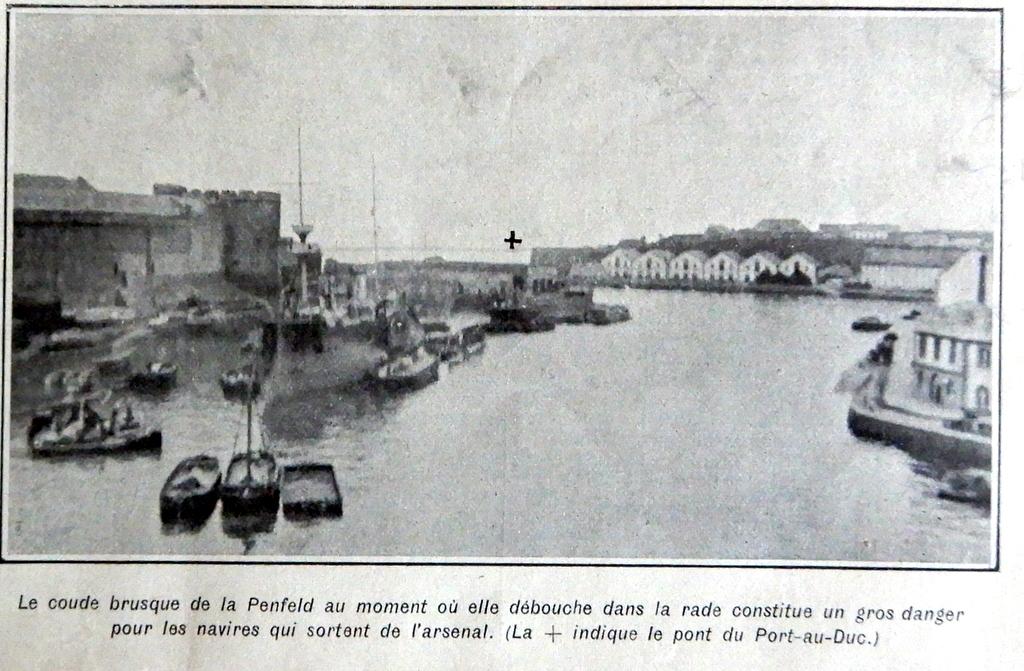 [Ports] LE VIEUX BREST - Page 22 Journa32