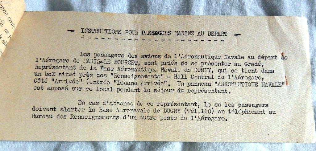 [Les états-major des ports et régions] MARINE PARIS - Page 22 Marcop31