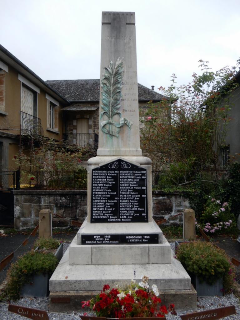 [ Histoires et histoire ] Monuments aux morts originaux Français Tome 2 - Page 23 Papill31