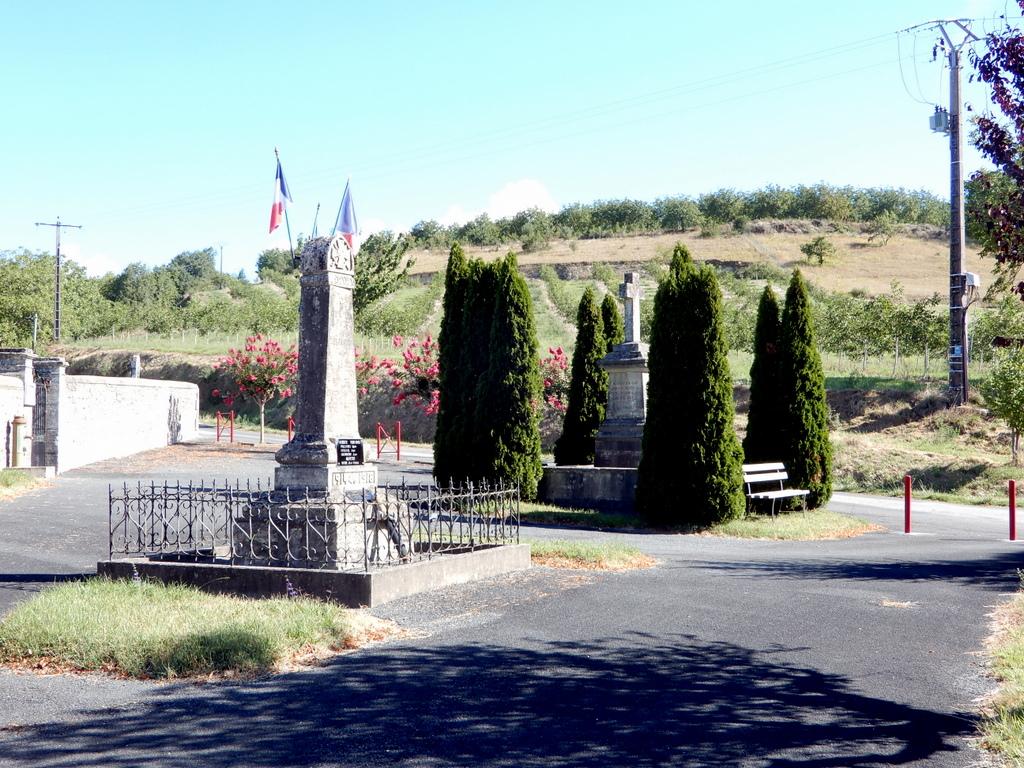 [ Histoires et histoire ] Monuments aux morts originaux Français Tome 2 - Page 18 Solei189