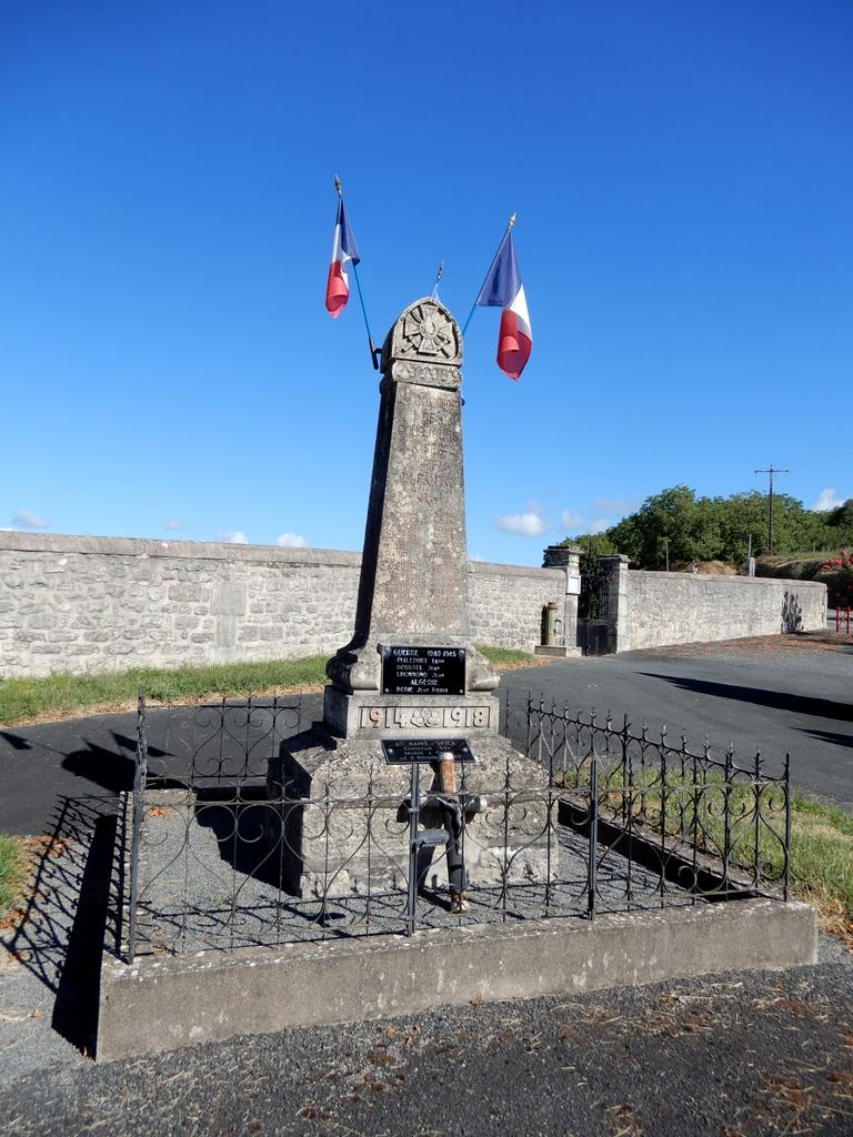 [ Histoires et histoire ] Monuments aux morts originaux Français Tome 2 - Page 18 Solei190