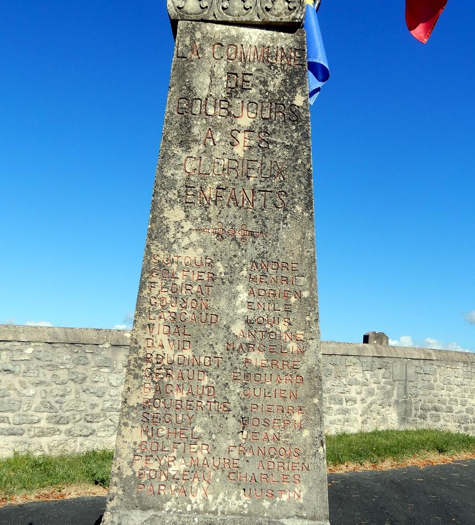 [ Histoires et histoire ] Monuments aux morts originaux Français Tome 2 - Page 18 Solei192