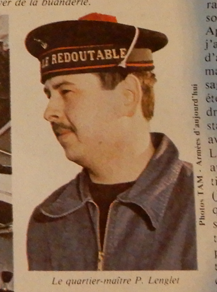 LE REDOUTABLE (SNLE) (Sous surveillance spéciale) - Page 30 Soleil22
