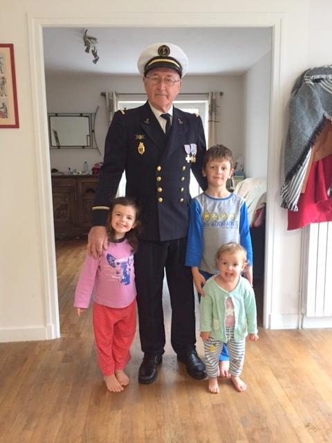 Du nouveau pour les anciens Marins (hors commandos) sur la tenue lors des cérémonies patriotiques Unifor11