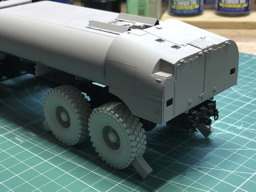 HEMTT M978 Fuel Servicing Truck - Page 3 1eb7ae10