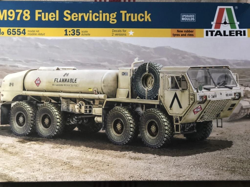 HEMTT M978 Fuel Servicing Truck - Page 3 30874810