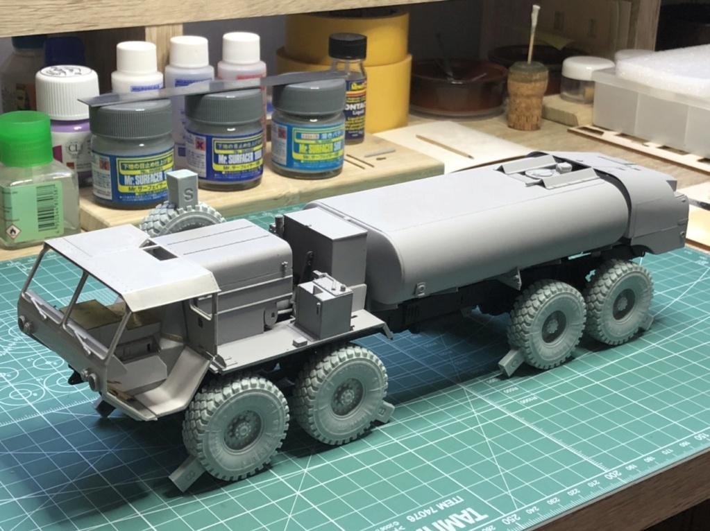 HEMTT M978 Fuel Servicing Truck - Page 3 402a4810
