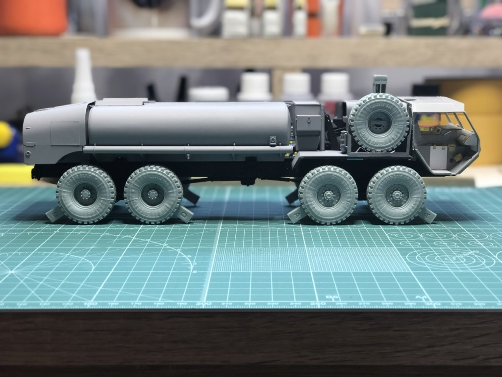 HEMTT M978 Fuel Servicing Truck - Page 3 E79d3b10