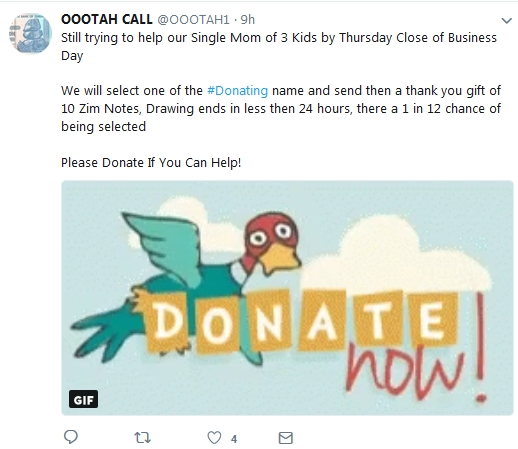 Becky McGee/Oootah Beg-A-Thon   8/29/18 2018-080