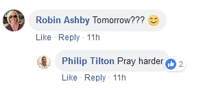 Philip Tilton - This Could Be Our Week!  9/3/18 2018-115