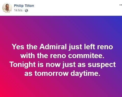 Hello, My Name is Philip Tilton   9/4/18 2018-122
