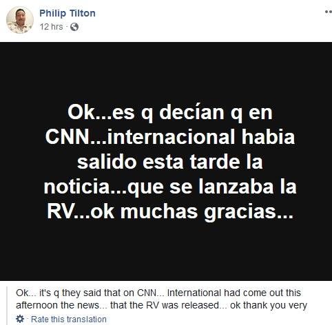 Philip Tilton - The RV Has Been Released!  9/14/18 2018-154