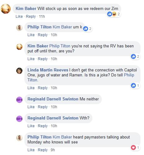 Philip Tilton - Stock Up On RAMAN!  9/15/18 2018-156
