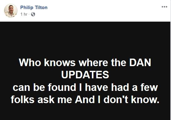 ATTENTION ALL GURU HUNTERS - Philip Tilton Needs Our Help!  10/15/18 2018-259