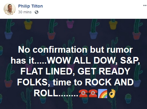 Philip Tilton is Ready to Rock & Roll!!!  10/16/18 2018-277