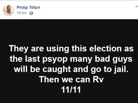 Philip Tilton - RV 11/11/18!   10/26/18 2018-331