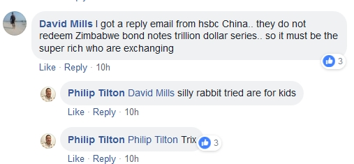 Philip Tilton is Very Excited!  11/6/18 2018-449