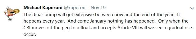 Kaperoni - Move off the Peg!  11/20/18 2018-560