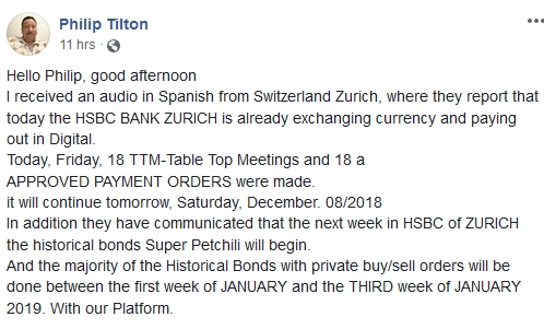 Philip Tilton - Exchanges are Happening!  12/7/18 2018-640