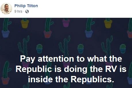 Philip Tilton - RV This Year!  12/21/18 2018-751