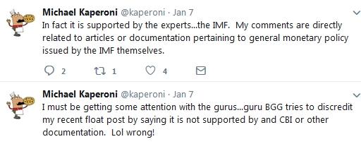 BGG Calls Out Kaperoni!  1/8/19 2019-059