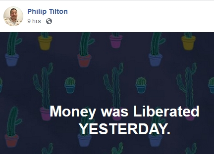 Philip Tilton - Get Excited!  1/16/19 2019-112