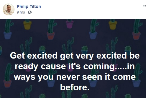 Philip Tilton - Get Excited!  1/16/19 2019-113