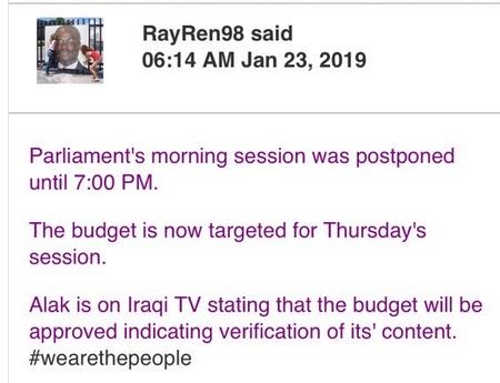 RayRat Update   1/23/18 2019-153