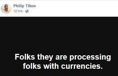 Philip Tilton - The RV is in Process!  2/6/19 2019-222