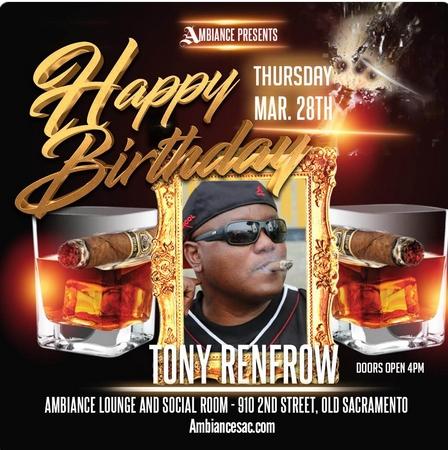 Party with TNT Tony!  3/22/19 2019-422