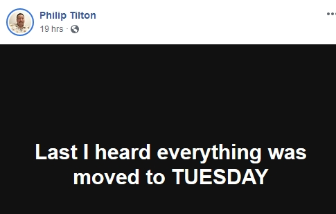 Philip Tilton - Tuesday!  4/6/19 2019-482