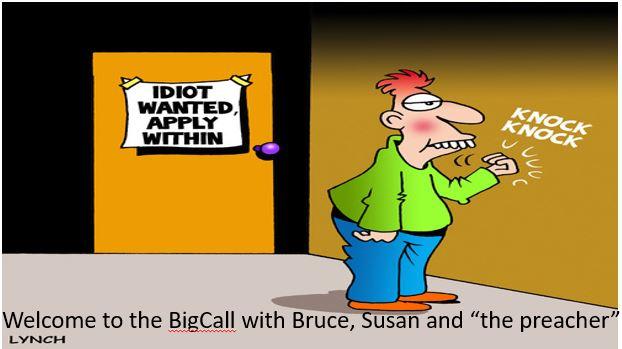 Bruce Dingleberry Call   10/11/18 Bruce_13