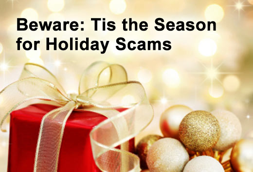 Becky McGee/Oootah Christmas Scam Update!  12/21/18 Mcafee11