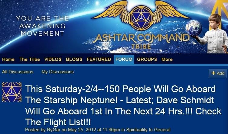 Dave Schmidt - new  THREATS Neptun10