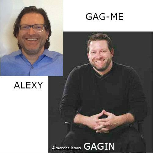 "Alexander Gagin/Yosef  ""Ballons!""  12/618 Yosef_17"