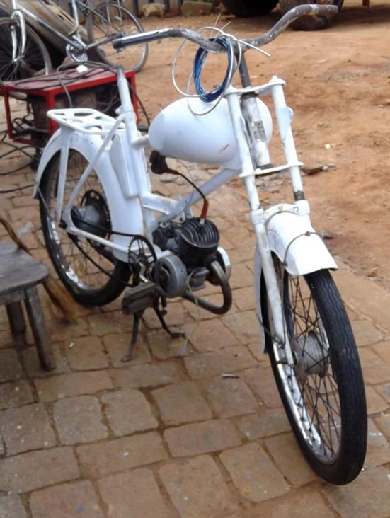 Automoto Sport Yearling GLA (sans suspension arrière) Automo12