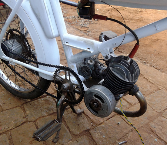 Automoto Sport Yearling GLA (sans suspension arrière) Automo14