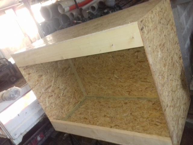 fabrication du terrarium  4epk10