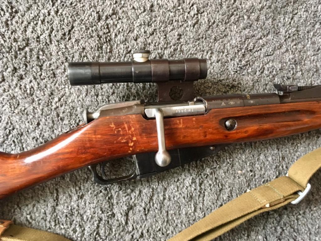 Un Mosin Nagant Sniper de plus  2c9c8410