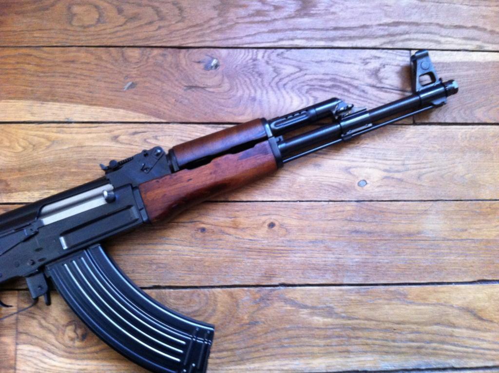 AK 47 polonaise  Img_0412