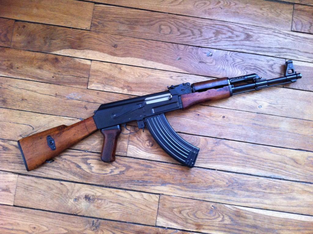 AK 47 polonaise  Img_0413