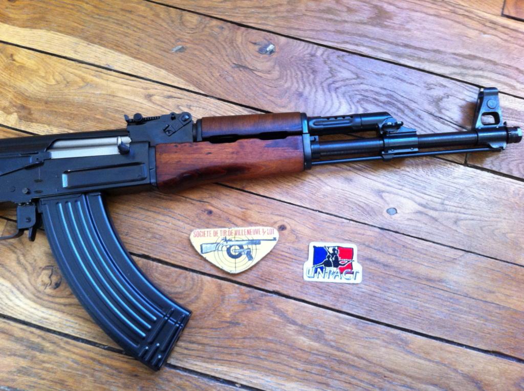 AK 47 polonaise  Img_0414
