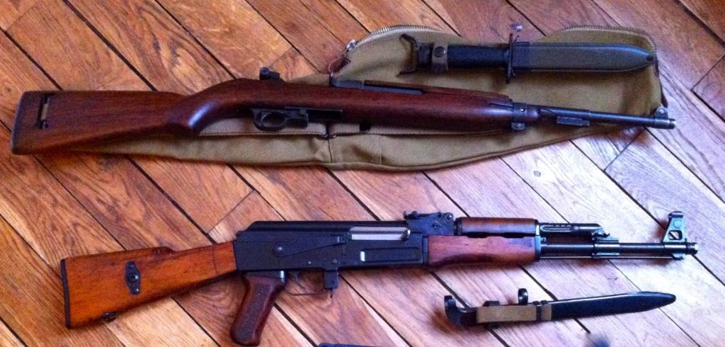 AK 47 polonaise  Img_0415