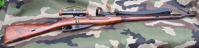 Un Mosin Nagant Sniper de plus  Img_4723