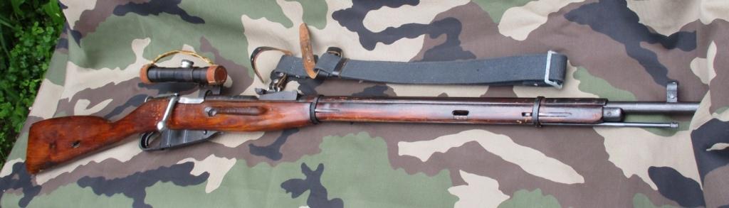 Un Mosin Nagant Sniper de plus  Img_4724