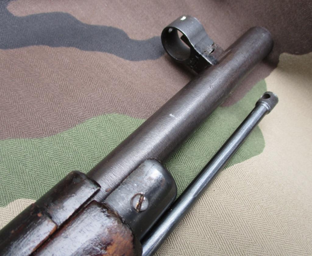 Un Mosin Nagant Sniper de plus  Img_4729