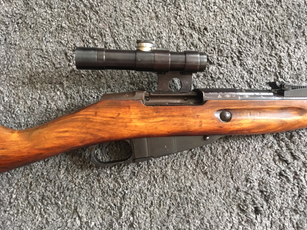 Un Mosin Nagant Sniper de plus  Img_5011