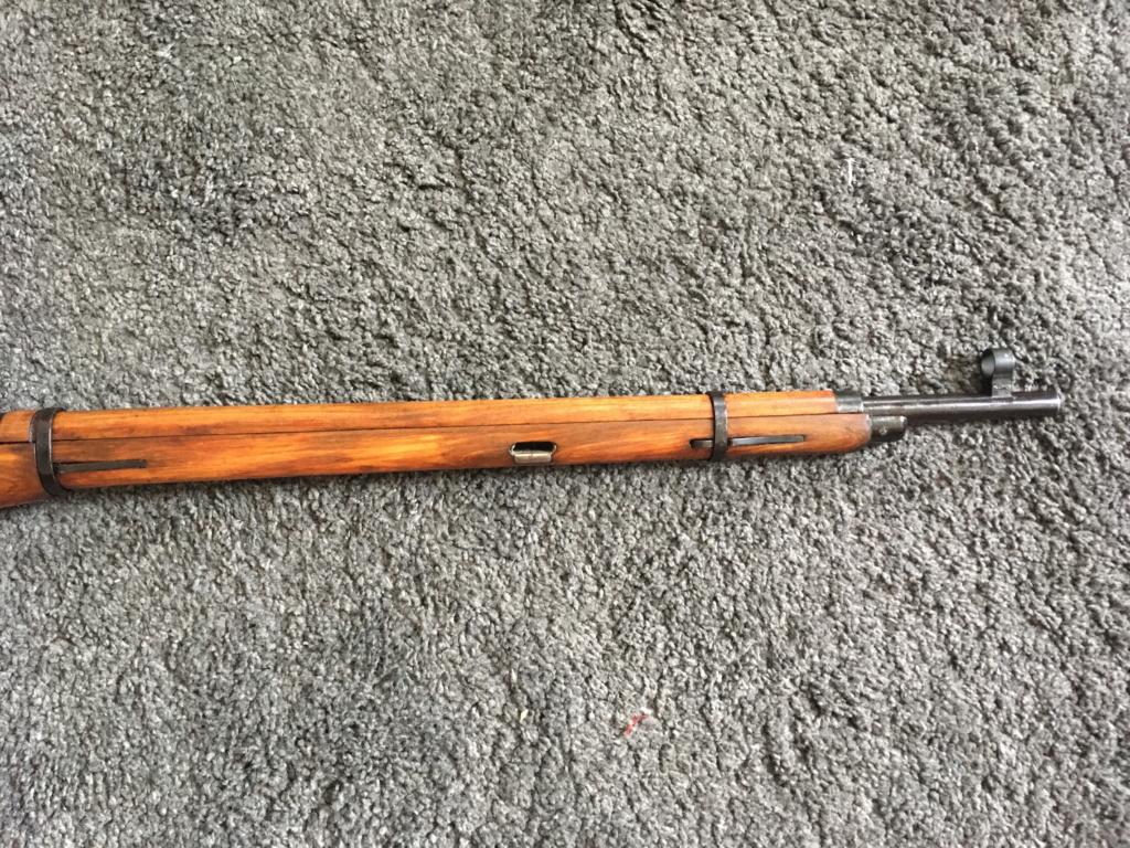 Un Mosin Nagant Sniper de plus  Img_5012